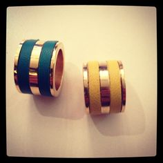 Rings -Raquel Orozco