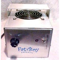 Redman CB Fatboy 450 Watt 2×2879 Fan Remote Jack Radio Linear Amplifer AM by Fatboy. $206.95. 450 watt 2×2879 With fan and remote Jack   Will need 2-6 watt input deadkey and 25 watts PEP Dead key 180 at 12 volts with 350-450 max PEP  Control knob on front. Contains Fan and Remote Jack