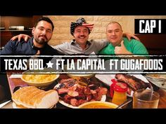 YouTube Texas Bbq, Beef, Foods, Youtube, Recipes With Vegetables, Russian Cuisine, Indian Kitchen, Meat, Food Food