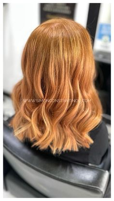 Taking this beautiful client back to her roots! 🧚♀️🧡🧚♀️ Colour correction by Steph🧚♀️ Call 02920461191 to book your complimentary colour constulation or book online via our bio. #simonconstantinou #colorcorrection #colourcorrection #copperhair #copperhaircolor #hairtransformation #copperbalayage #redhair #copperhairgoals #coppertransformation #copper #copperhairdontcare #iamgoldwell #behindthechair #salonfocus Copper Balayage, Hair And Beauty Salon, Copper Hair, Complimentary Colors, Hair Transformation, Color Correction, Red Hair, Salons, Long Hair Styles