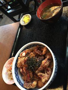 淡路島  洲本市 魚増の丼