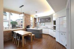 모던 주방 디자인 검색: 주방 당신의 집에 가장 적합한 스타일을 찾아 보세요