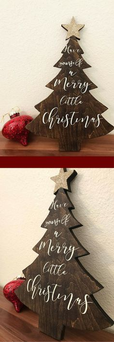 Merry christmas wooden sign laser cut wooden words merry christmas merry christmas wooden sign laser cut wooden words merry christmas wall art christmas sign christmas decorations holiday decorations holiday solutioingenieria Images