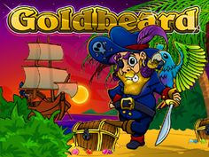 Gold Beard by Realtime Gaming is a 5-reel 20-line video slots machine, and as part of the RTG Real Series, it has access to a progressive jackpot.