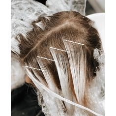 Hair Color Highlights, Hair Color Dark, Ombre Hair Color, Brunette Highlights, Balayage Blond, Diy Hair Balayage, Ash Gray Balayage, Diy Balayage At Home, How To Bayalage Hair