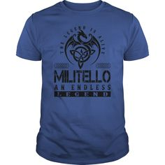 MILITELLO Shirts - Legend Alive MILITELLO Name Shirts #gift #ideas #Popular #Everything #Videos #Shop #Animals #pets #Architecture #Art #Cars #motorcycles #Celebrities #DIY #crafts #Design #Education #Entertainment #Food #drink #Gardening #Geek #Hair #beauty #Health #fitness #History #Holidays #events #Home decor #Humor #Illustrations #posters #Kids #parenting #Men #Outdoors #Photography #Products #Quotes #Science #nature #Sports #Tattoos #Technology #Travel #Weddings #Women