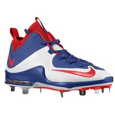 official photos 5c82a 4a6c8 Nike Air Max MVP Elite 2 Metal - MensWith a collar height, this baseball  cleat delivers great stability for explosive action on the diamond.