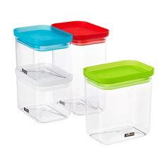 Where were these when I organized our pantry?  These are fantastic!