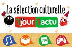 (© Mascottes : Hélène Convert/Création graphique : Laure Bonnefoi-Calmels). French Class, French Language, The Selection, France, Teaching, Vinci, Romans, Articles, Gift List