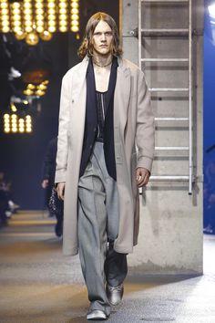 Lanvin Menswear Fall Winter 2016 Paris