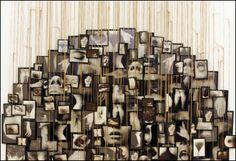Resultado de imagen de christian boltanski obras