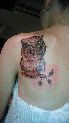 tattoo kralik cz
