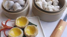 Dim sum restaurants in London - Time Out London