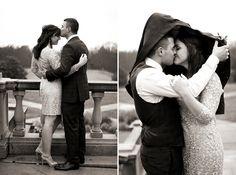 gorgeous elopement, by joyeuse photography