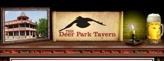 The Deer Park Tavern June 27, 2014 Nachos and drinks with Carrie Jamie and dan