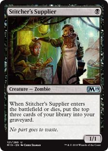 Golgari Reanimator Deck List With Prices For Magic The Gathering