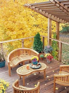 Railings add safety and support to a deck, but why...