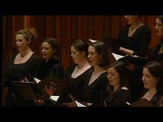 "Handel's Messiah, ""Hallelujah Chorus"" (Sir Colin Davis, Tenebrae, London Symphony Orchestra)"
