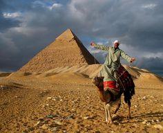 EGYPT by gülnur  vural, via 500px