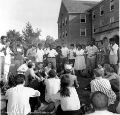 Honoring Freedom Summer: New Digital Collection increases access for scholars and students | Miami University Libraries