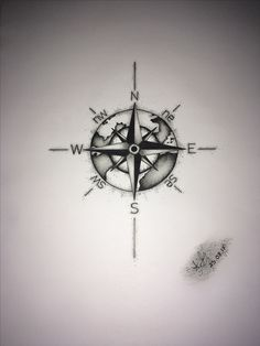 Simple Compass Tattoo, Simple Forearm Tattoos, Sibling Tattoos, Couple Tattoos, Badass Tattoos, Body Art Tattoos, Tattoo Sleeve Designs, Sleeve Tattoos, Maple Leaf Tattoos