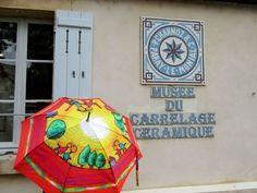 Parapluies au musée - suite