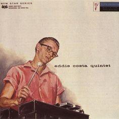 Eddie Costa Quintet - 1957 - Eddie Costa Quintet (Mode)