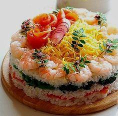 Sushi cadeaux