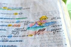 http://www.doorposts.com/blog/2012/06/19/some-ideas-for-studying-your-bible/