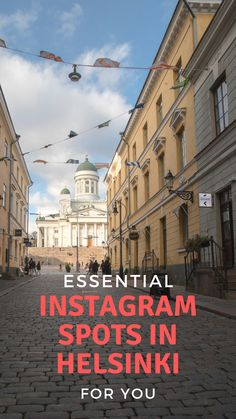 Going to Helsinki? Check out some of the most important places to photograph there. Helsinki, Finland, Cool Photos, Louvre, Photograph, Places, Check, Movie Posters, Travel
