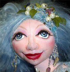 cloth dolls - Bing Images