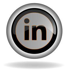 In Linkdin Social Media transparent image