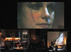Imagine similară Interactive Exhibition, Interactive Installation, Set Design Theatre, Stage Design, Scenography Theatre, Young Vic, Lady Macbeth, Winter's Tale, Shadow Play