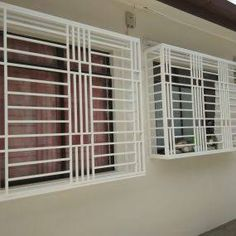 Image Result For Windows Styles In Rectangle Hall Of Iron With Security Purpose Simple Railing