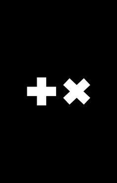 x Martin Garrix logo