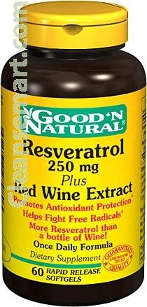 250 mg resveratrol, resveratrol from red wine, who sells resveratrol