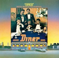Diner: Original Motion Picture Soundtrack ~ Bobby Darin, http://www.amazon.com/dp/B000002H0Z/ref=cm_sw_r_pi_dp_W6Z0sb1AD4NVK