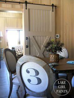 DIY- Easy Farmhouse painted decor Ideas !