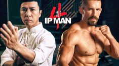 IP Man 4 is the upcoming martial art film. It is the fourth part of IP movie. Watch IP Man 4 The Finale Official Trailer, Release Date, Cast and Description Movies 2019, Top Movies, Ip Man Film, Ip Man 4, Scott Adkins, Super Movie, Movie Synopsis, Romantic Comedy Movies, Martial Arts Movies
