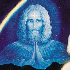 New Earth Meditation - Terra Nova Now - Co-Create Heaven Now with Intent - Sananda, Jesus the Christ Ascended - Intl. Starseed Network