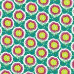 Amy Butler Organic Soul Blossom Buttercups Spearmint - Voile [WF-VAB005-Spearmint] - $9.95 : Pink Chalk Fabrics is your online source for modern quilting cottons and sewing patterns., Cloth, Pattern + Tool for Modern Sewists