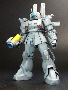 gunjap:  MSV 1/144 Zaku Flipper: Custom Work by 学屋 review Big Size Imageshttp://www.gunjap.net/site/?p=182310