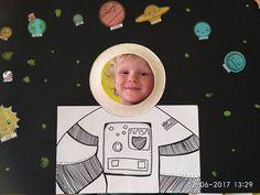 """""""Bears"""" explore the Solar System. We're going to the Moon! www.przedszkoleswiatdziecka.edu.pl"""