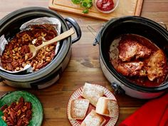 10 Unexpected Things to Make in Your Slow Cooker: The slow cooker's ability to cook dinner while you're away at work is only one of its many merits. Breakfast, lunch, dessert, party food and even holiday gifts are made infinitely easier when left to the gentle heat of a slow cooker.