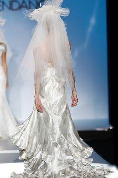 Patricia Avendano 2013 Collection via fashionbride.wordpress.com
