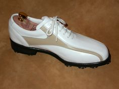 Golfschuhe  | Vickermann & Stoya Maßschuhe - Schuhmacher, Schuhreparaturen, Schuhmanufaktur
