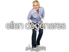 Be an audience member on the Ellen Degeneres show (preferably during her Christmas give-aways lol).