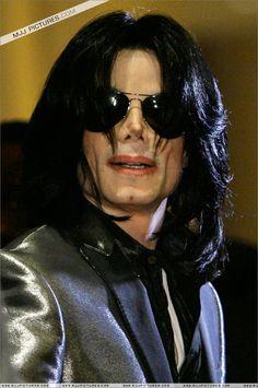 Beautiful Michael 2007