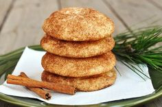 Snickerdoodles! Making these tonight!