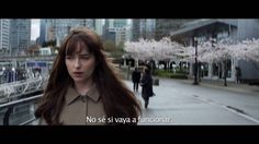 Fifty Shades Darker - Official Trailer #1 [HD] Subtitulado - Cinescondite